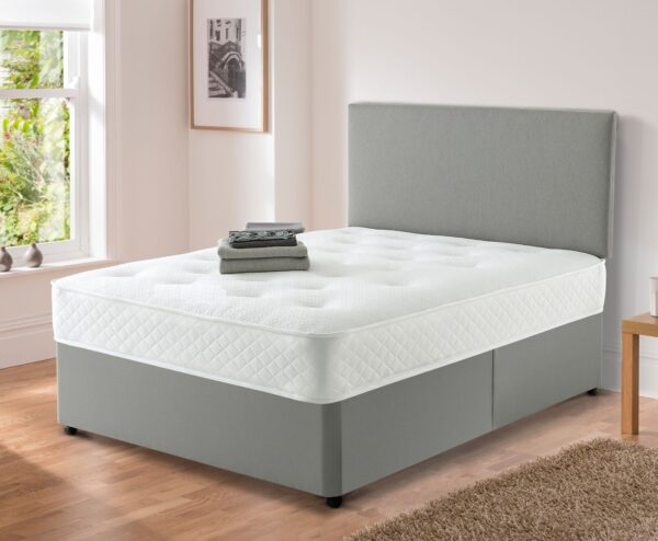 Beds Glasgow - Arran Othopaedic Divan Set